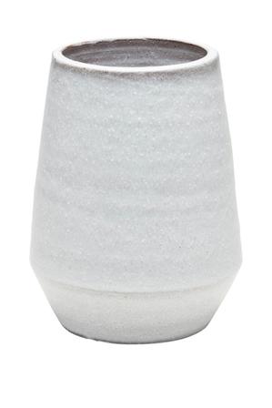 Salt&Pepper - Kiln Vase Natural  24cm