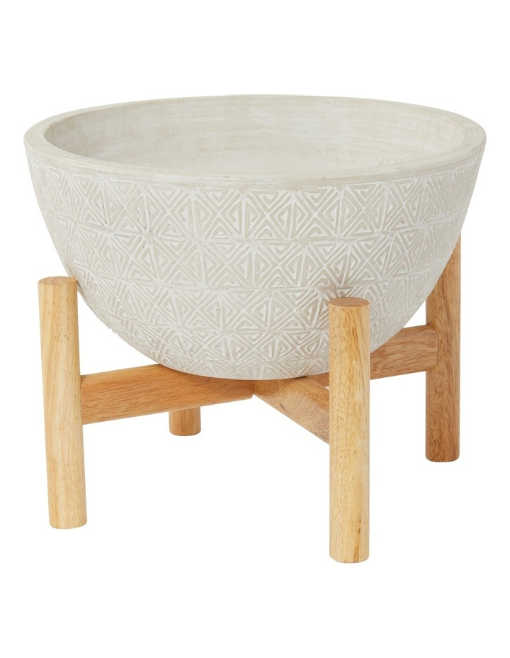 Oden Pot On Stand 35cm image 1