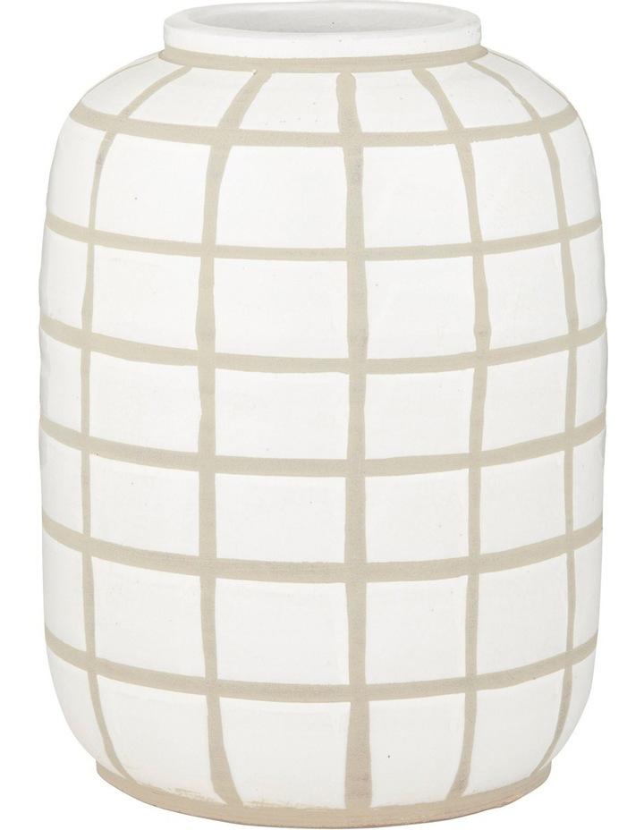 Amalfi Cedar Vase 34.5cm image 1