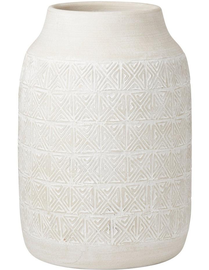 Amalfi Oden Vase 35cm image 1