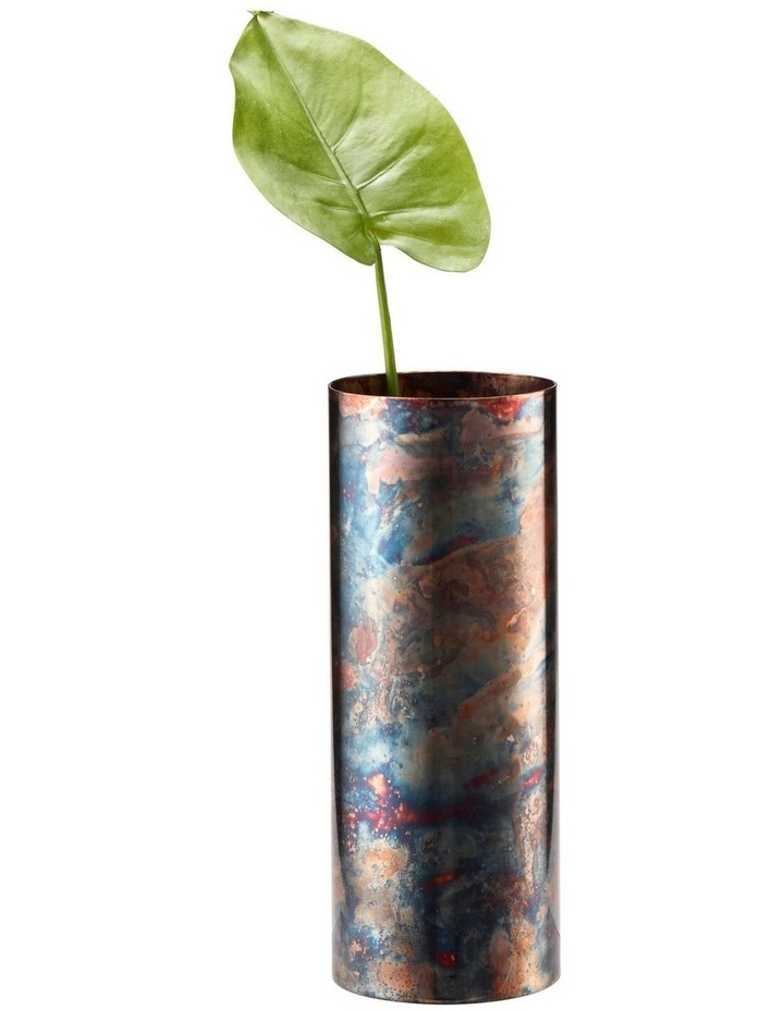 OPAL Vase 10x26cm - Multi image 2