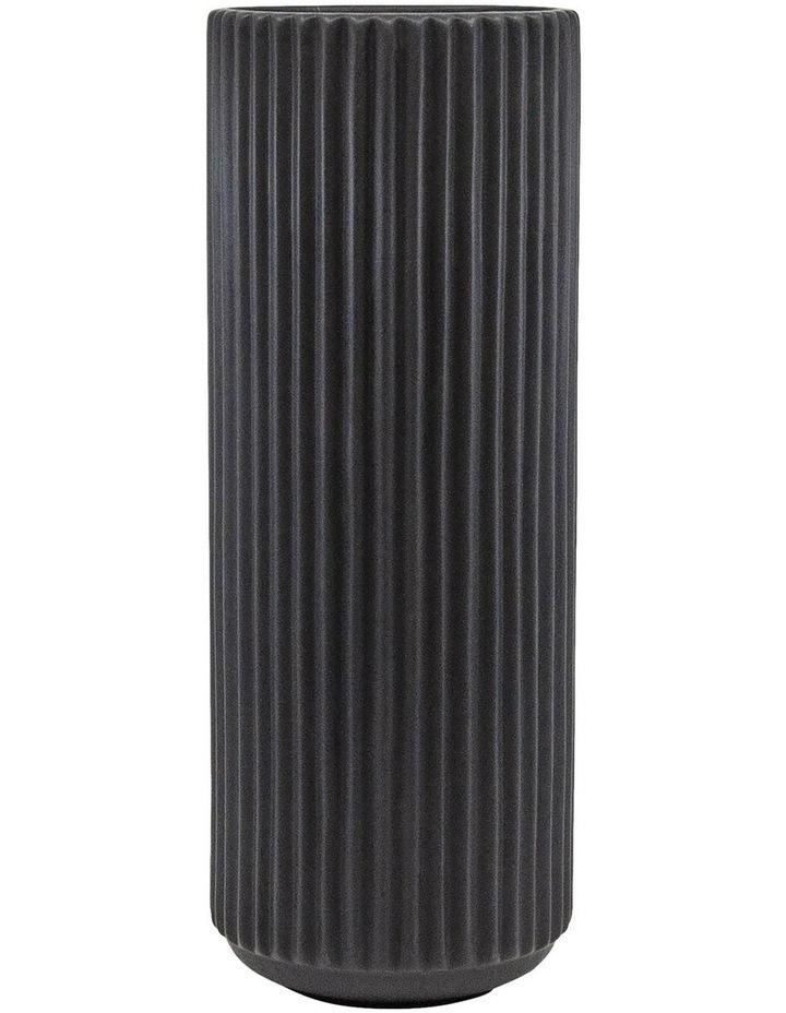 CULT Ribbed Vase 35cm image 1