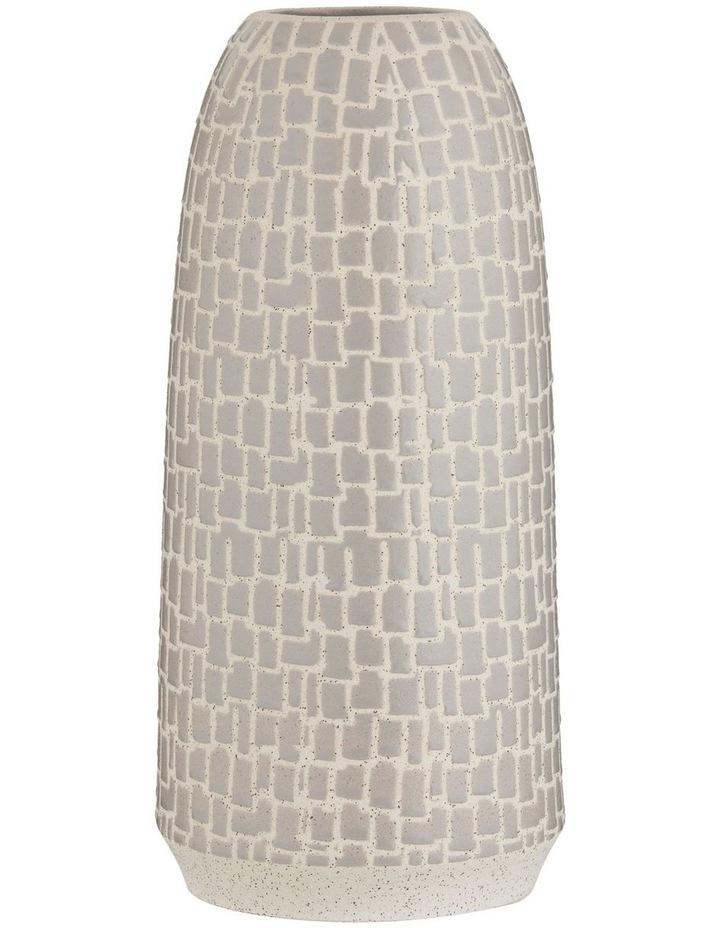 Amalfi Bisma Vase 16x37cm image 1