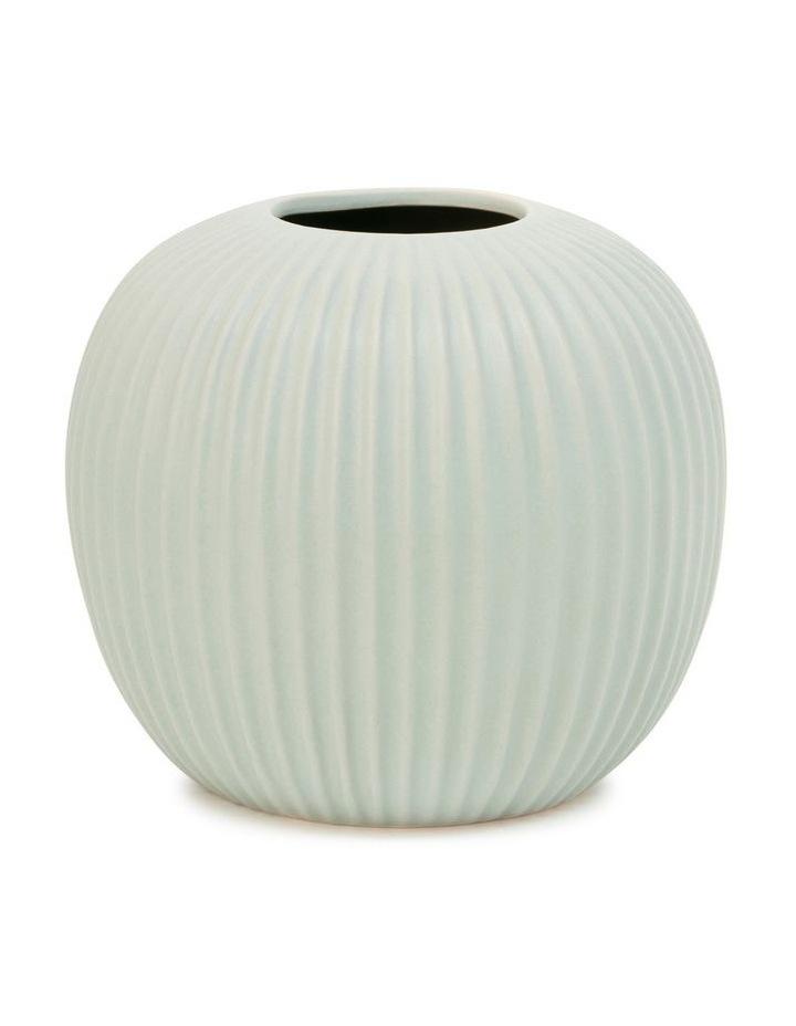 Alto Vase - 18cm - Sage image 1
