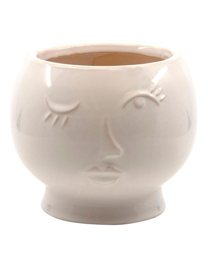 CARA Planter/Vase - 15cm image 1