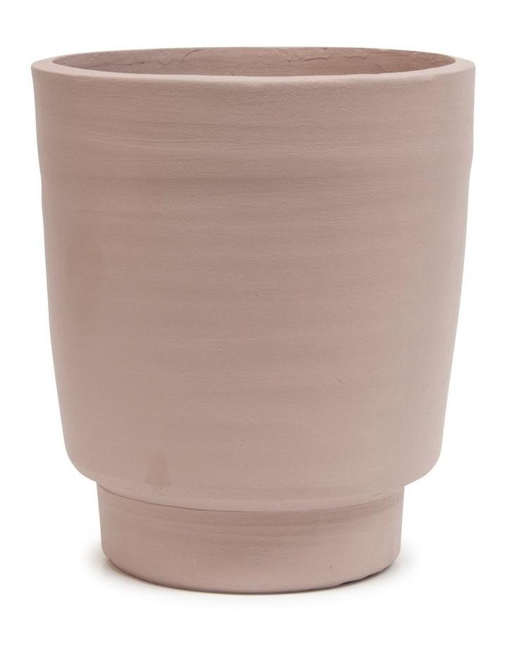 Millo Planter - 21cm - Brandy image 1