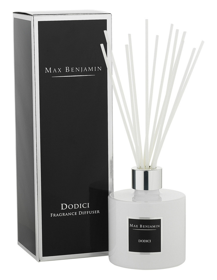 Classic Collection Fragrance Diffusers 150ml Dodici image 1