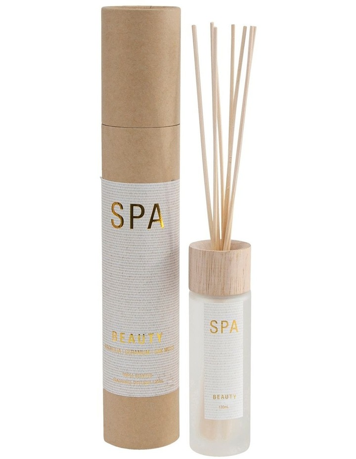 Spa Beauty Diffuser - 120ML image 1