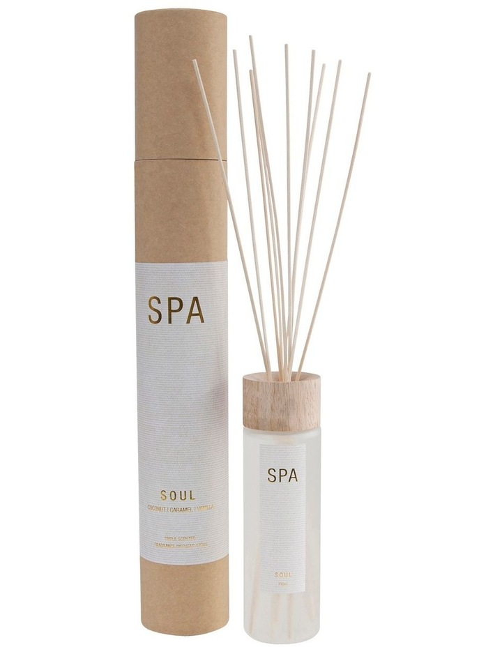 Spa Soul Diffuser - 430ML image 1