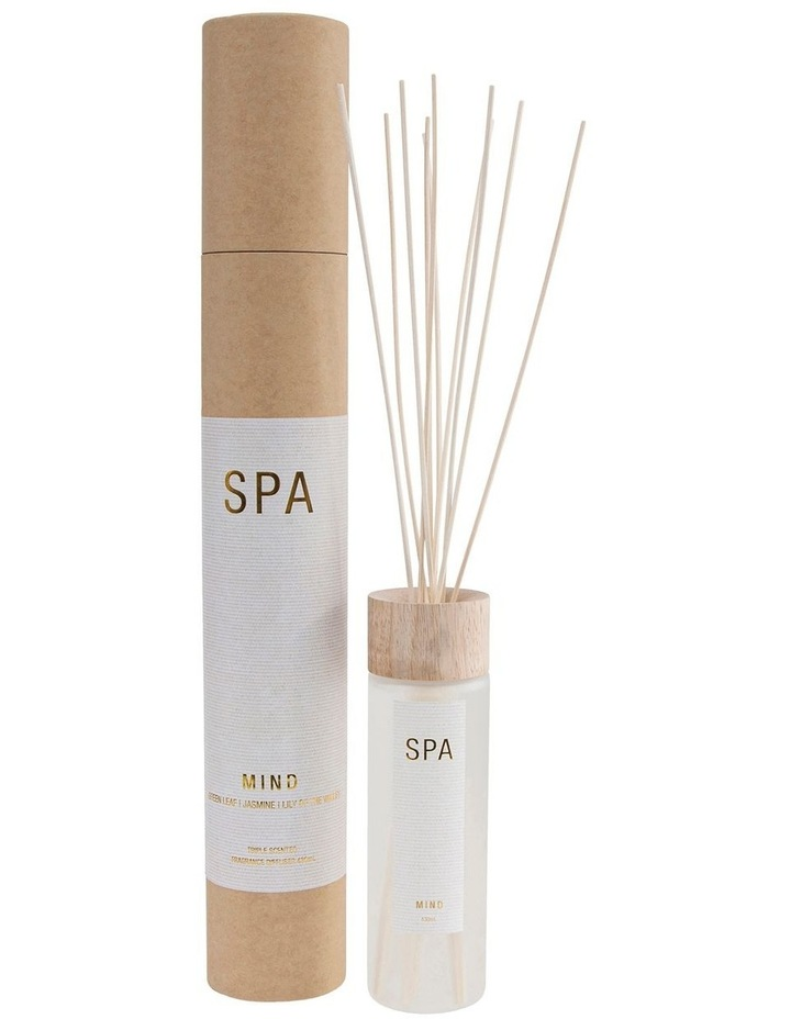 Spa Mind Diffuser - 430ML image 1