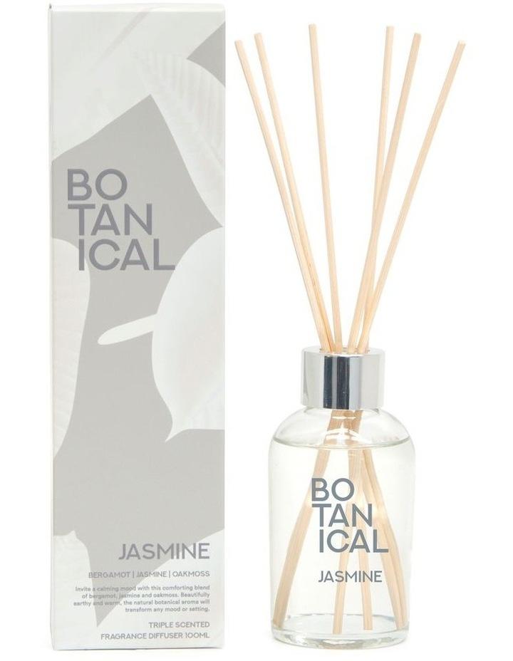 BOTANICAL Diffuser - Jasmine - 100ml image 1
