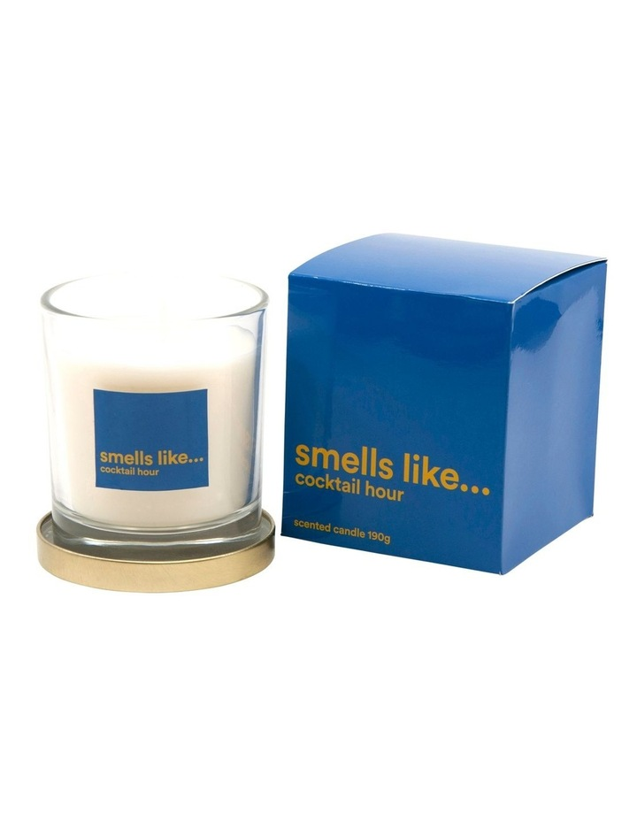 Smells Like Candle 190g - Cocktail Hour image 2