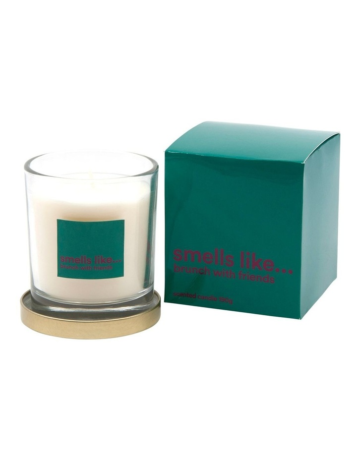 Smells Like Candle 190g - Brunch with Friends image 2