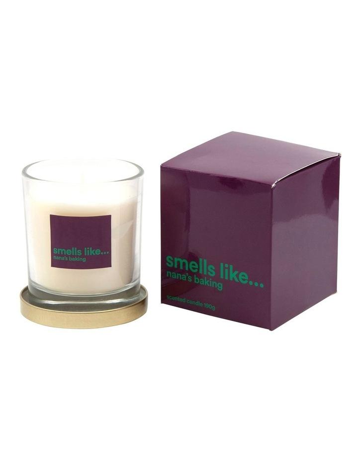 Smells Like Candle 190g - Nanas Baking image 2