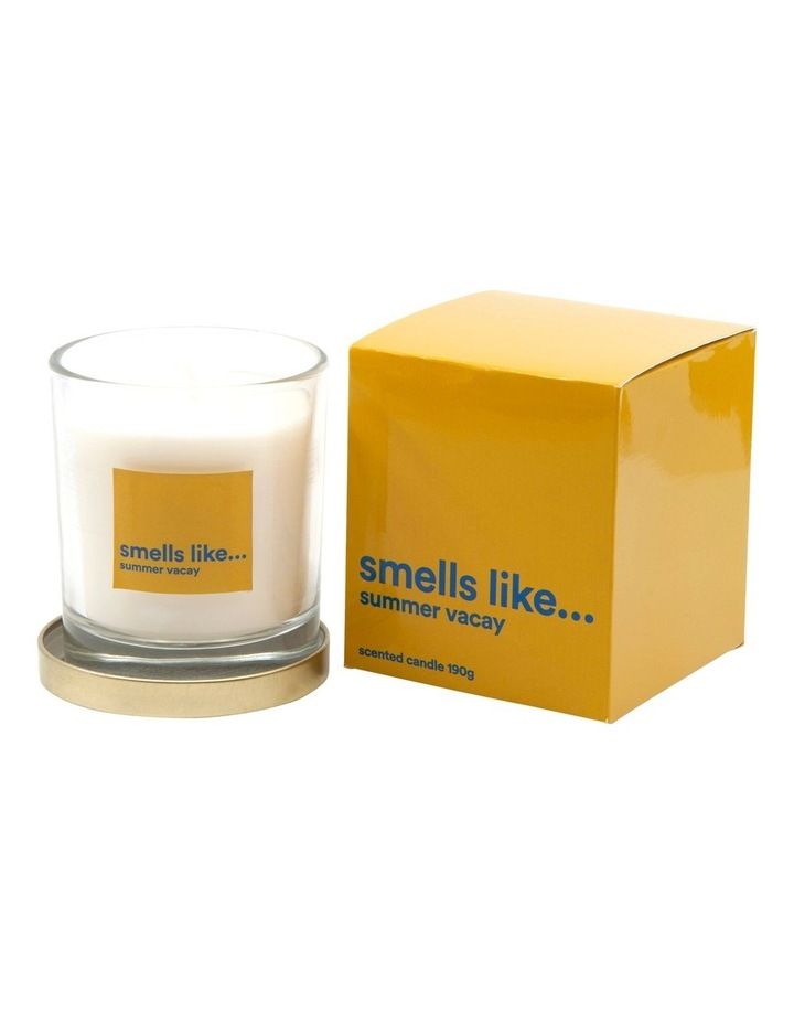 Smells Like Candle 190g - Summer Vacay image 2