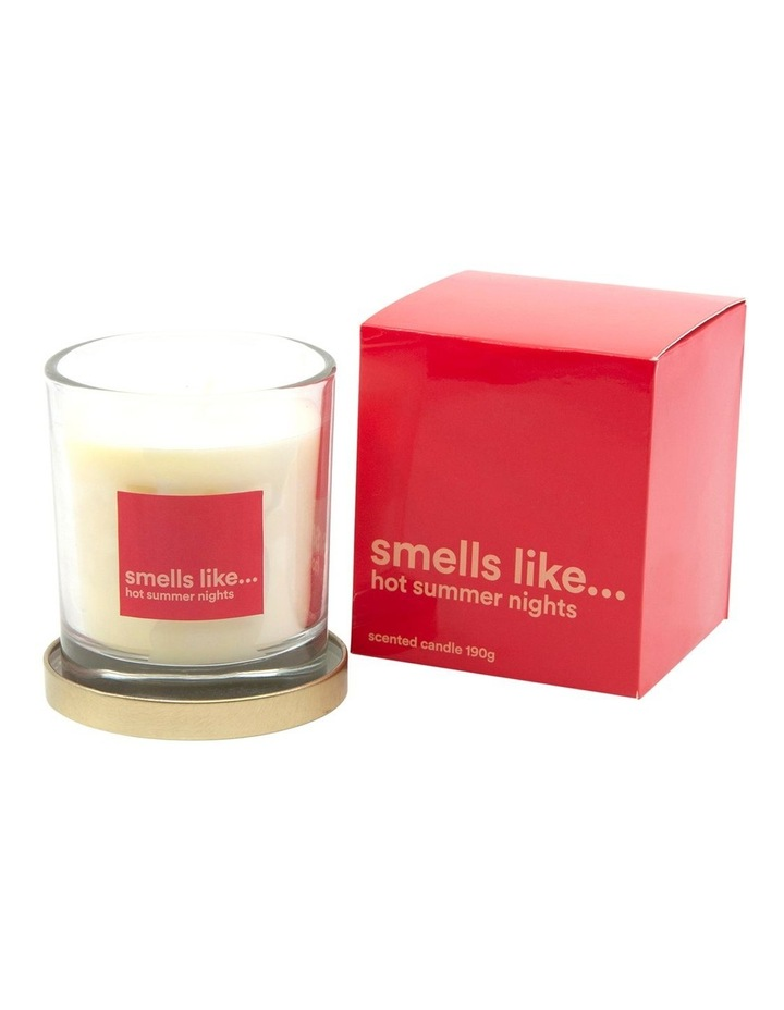 Smells Like Candle 190g - Hot Summer Nights image 2