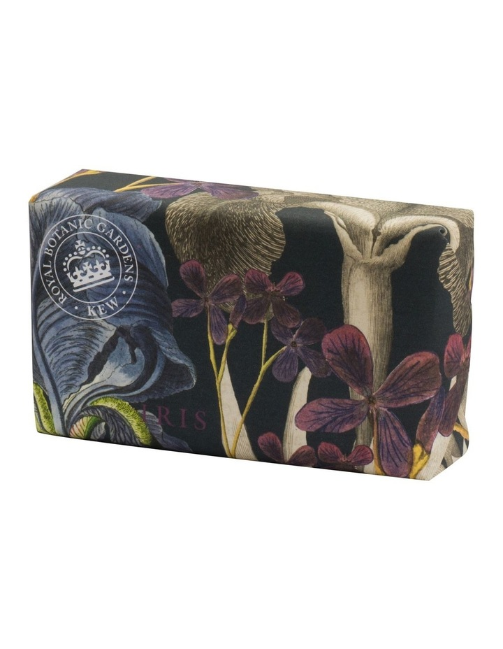 Kew Gardens 240g Soap Iris image 1