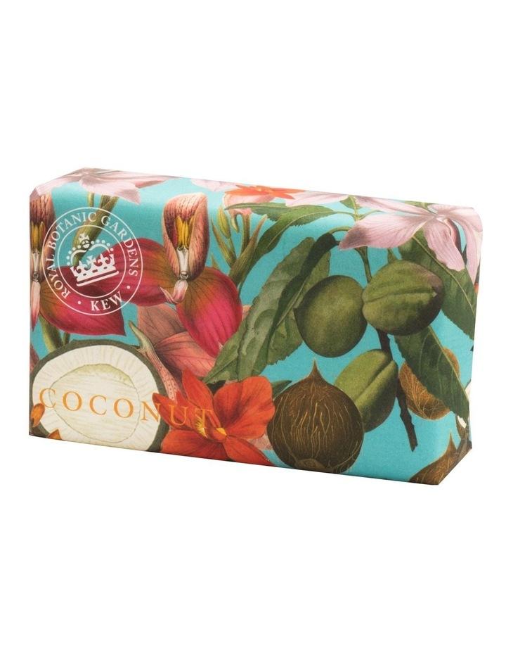 Kew Gardens 240g Soap Coconut image 1