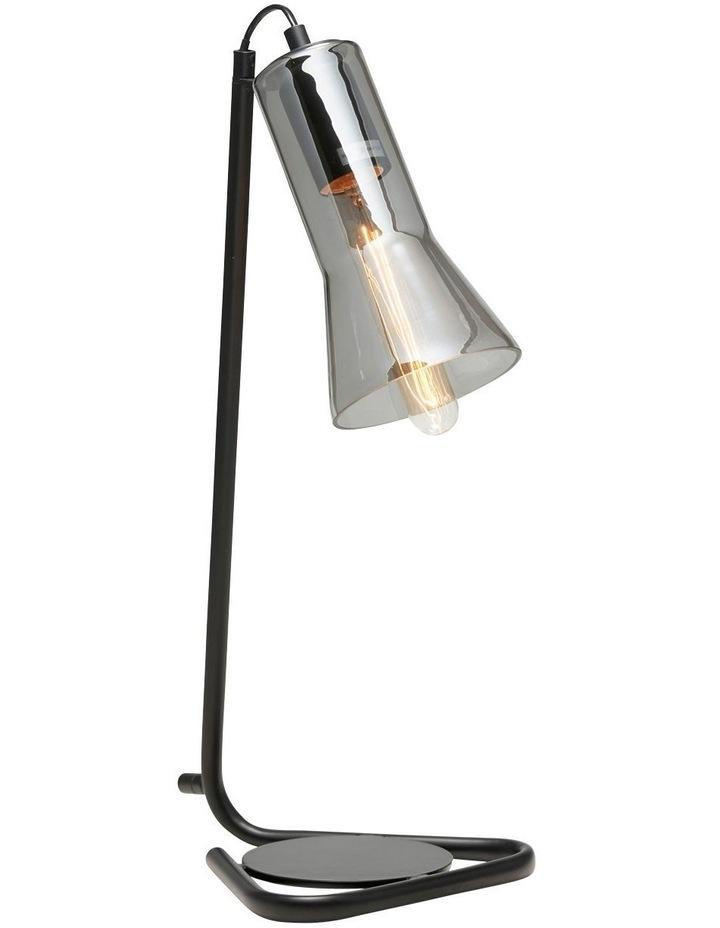 Jazz Table Lamp Black image 1