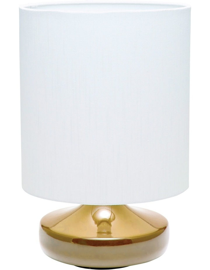 Greenwich Table Lamp image 1