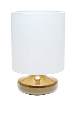 Salt&Pepper - Greenwich Table Lamp