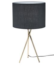 Salt&Pepper - Claus Table Lamp Brass 52cm