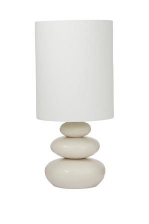 Amalfi - Pebble Table Lamp 62cm