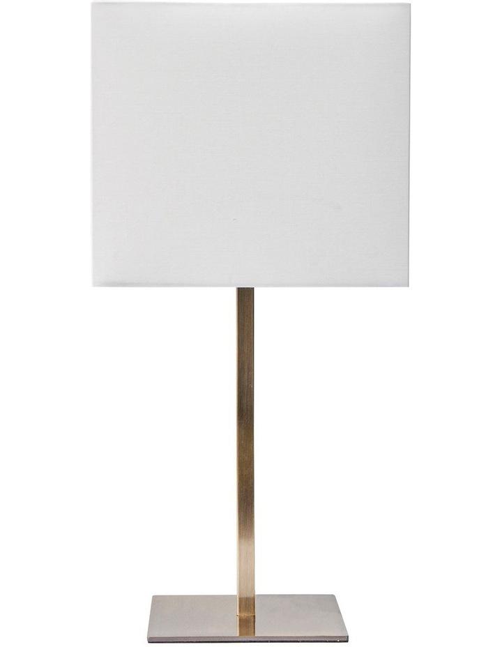 WATSON Table Lamp - 53cm - Brass image 1