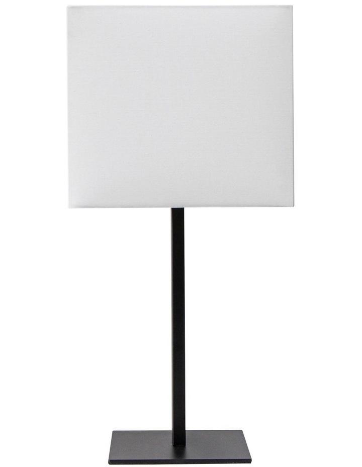 WATSON Table Lamp - 53cm - Black image 1