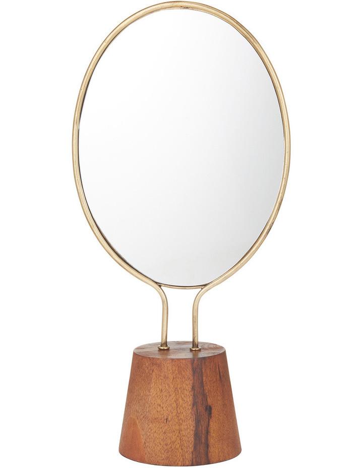 Beafort Mirror image 1