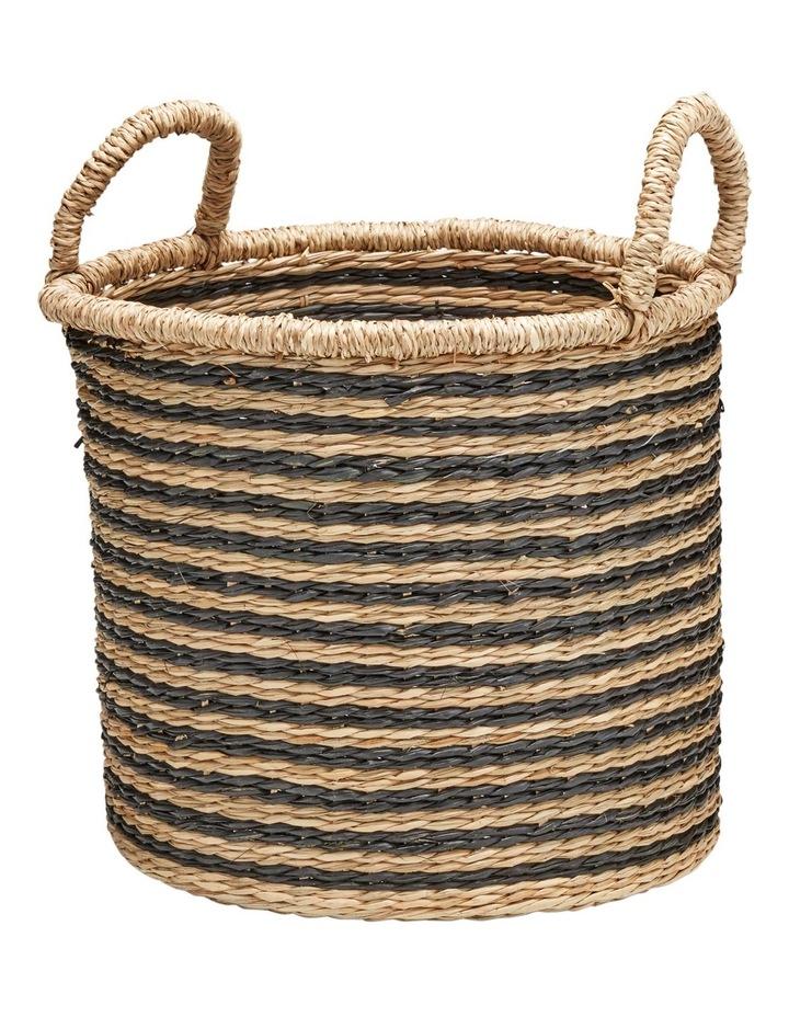 Meknes Basket Planter image 1