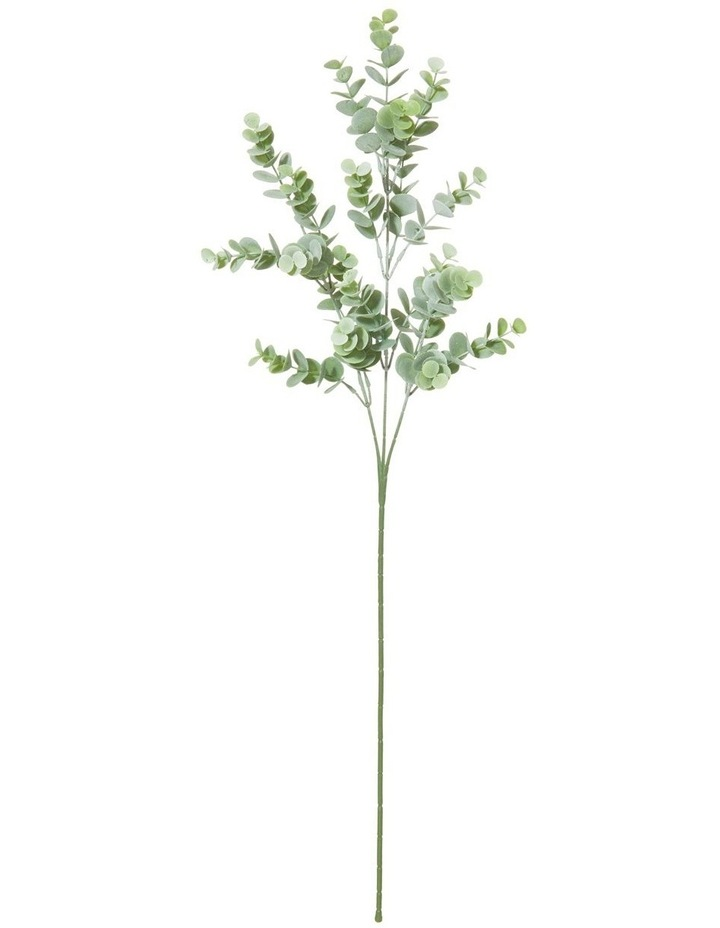 Eucalyptus Spray Grey Green 69cm image 1