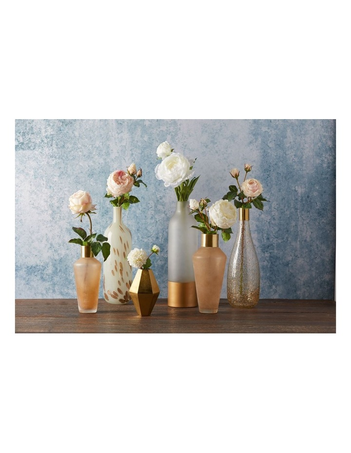 Garden Collection By Rogue Peony Spray White image 2