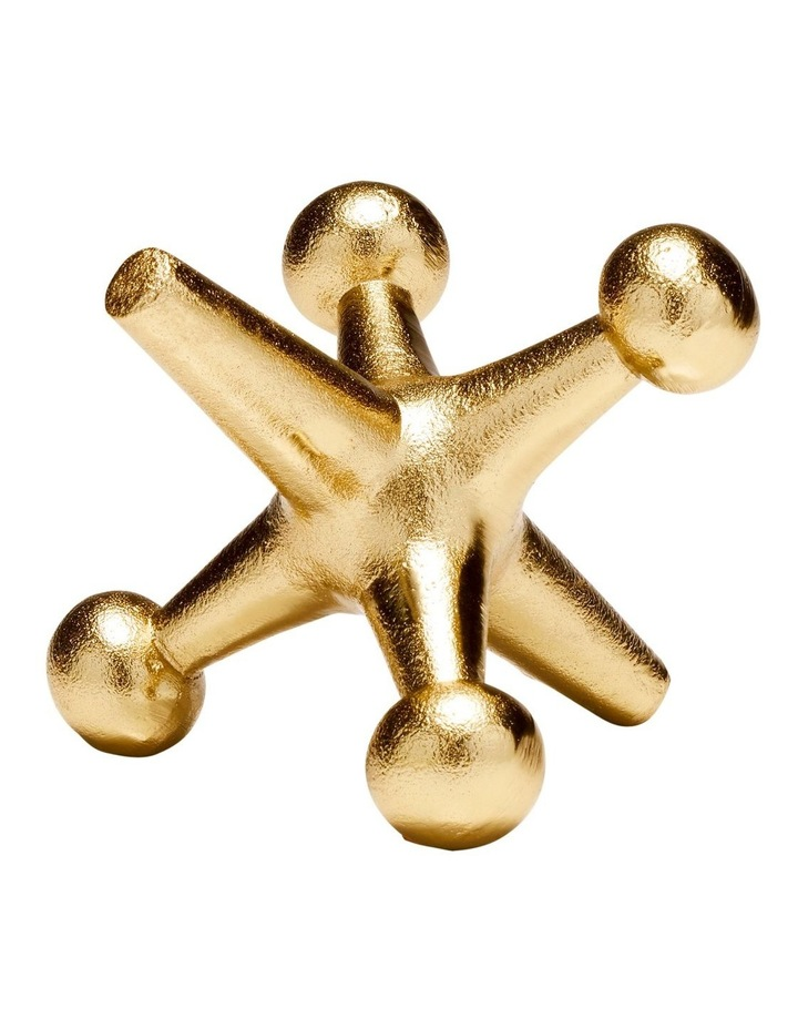 JAX Decor Object - Brass image 1