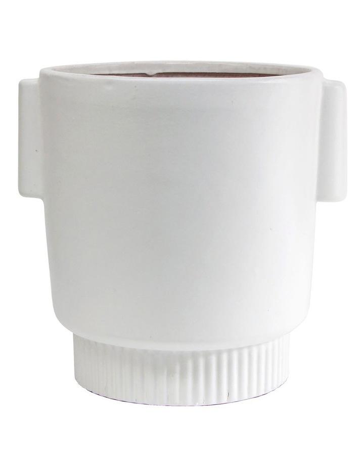 Origin Cylinder Planter - 33CM image 1