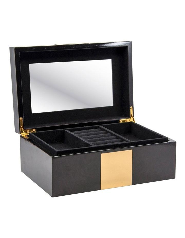Heirloom Jewellery Box 24x16x10cm image 1