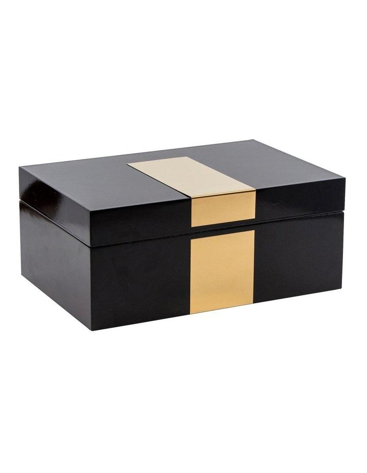 Heirloom Jewellery Box 24x16x10cm image 2