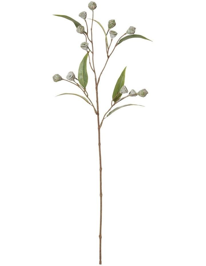 Gumnut Artificial Flower Stem in Green image 1