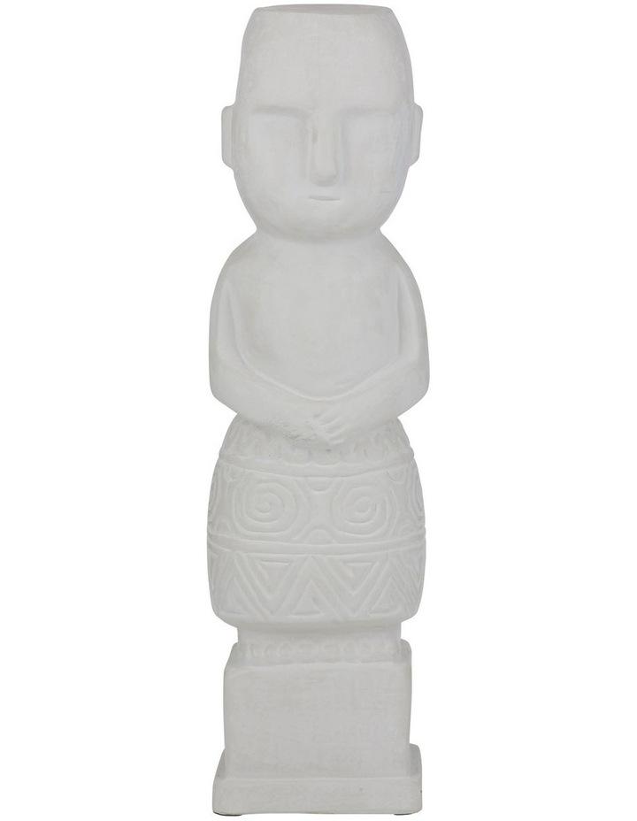 Puru Sculpture 41cm image 1