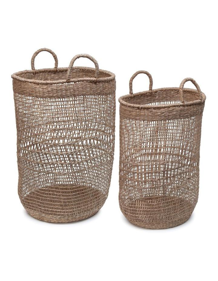 SAFI Basket - Set of 2 image 1