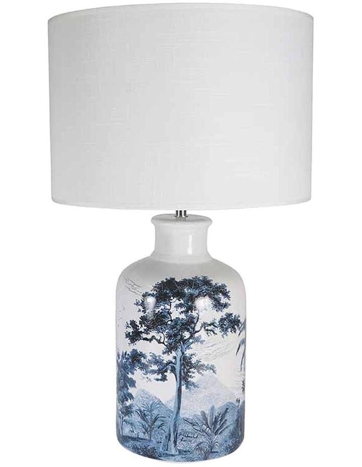 Sandino Table Lamp 35x35x58cm image 1