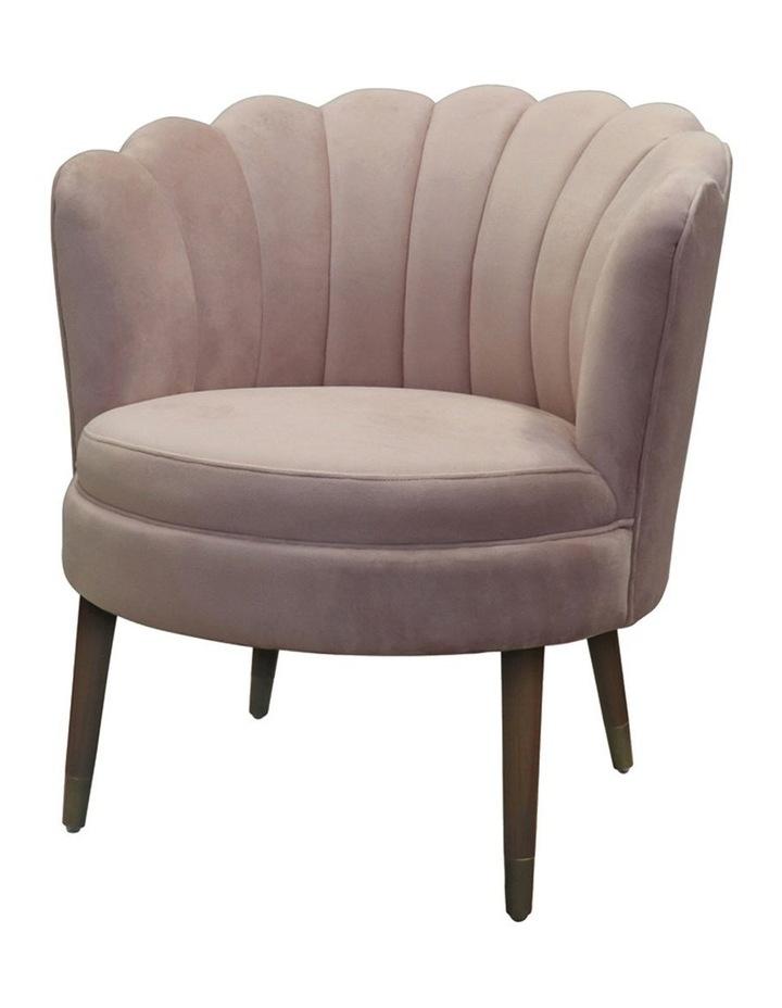 Dover Blush Chair 76x75x82cm image 1