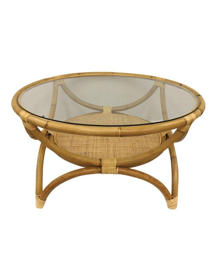 Islander Coffee Table - Natural image 1