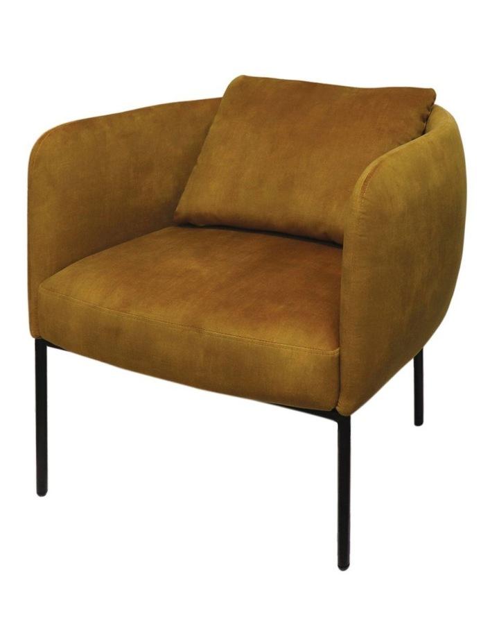 Soho Tan Chair image 1