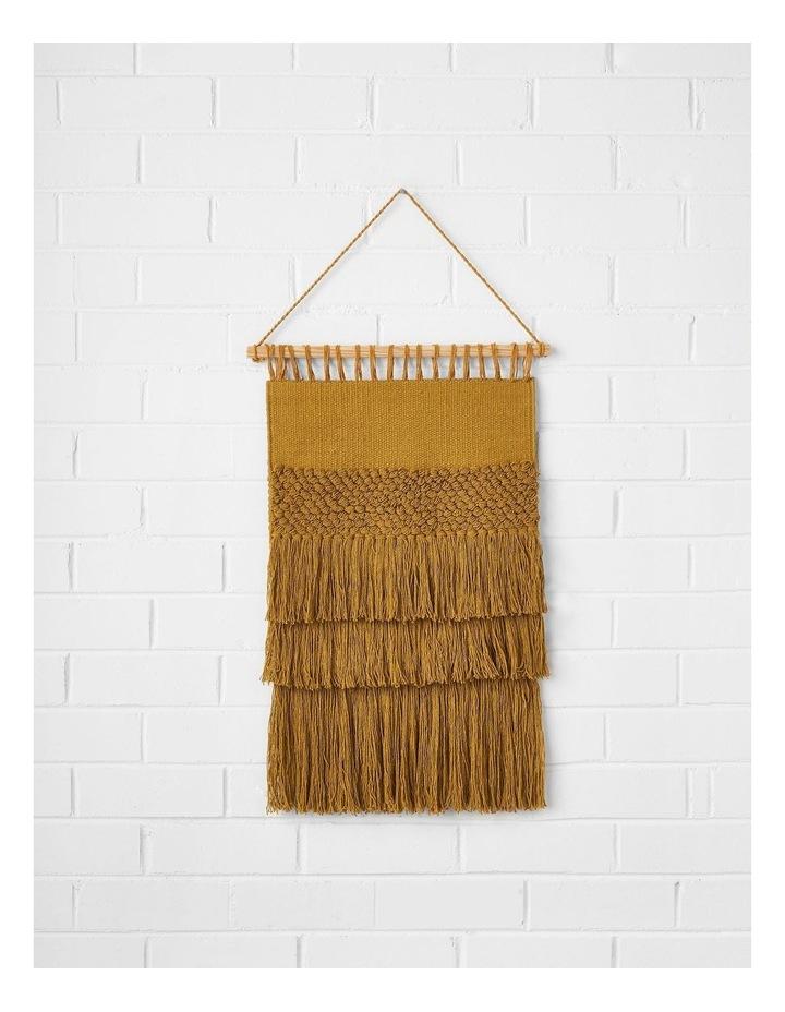 Ginne Wall Hanging image 1