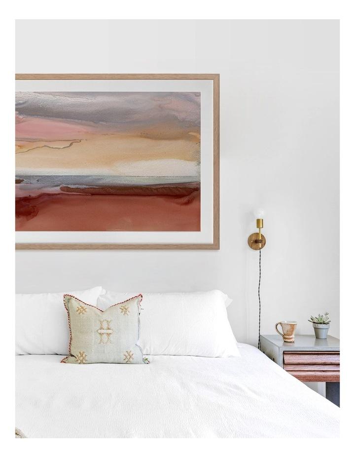 Bay Of Fires White Frame image 2