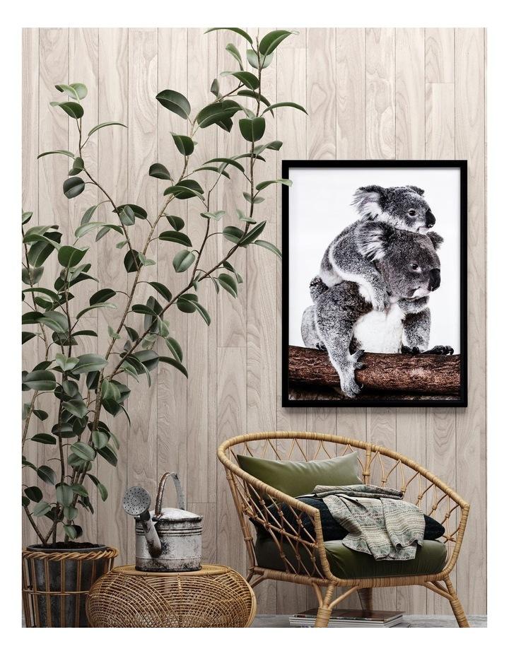 Mama Bear Oak Frame image 2