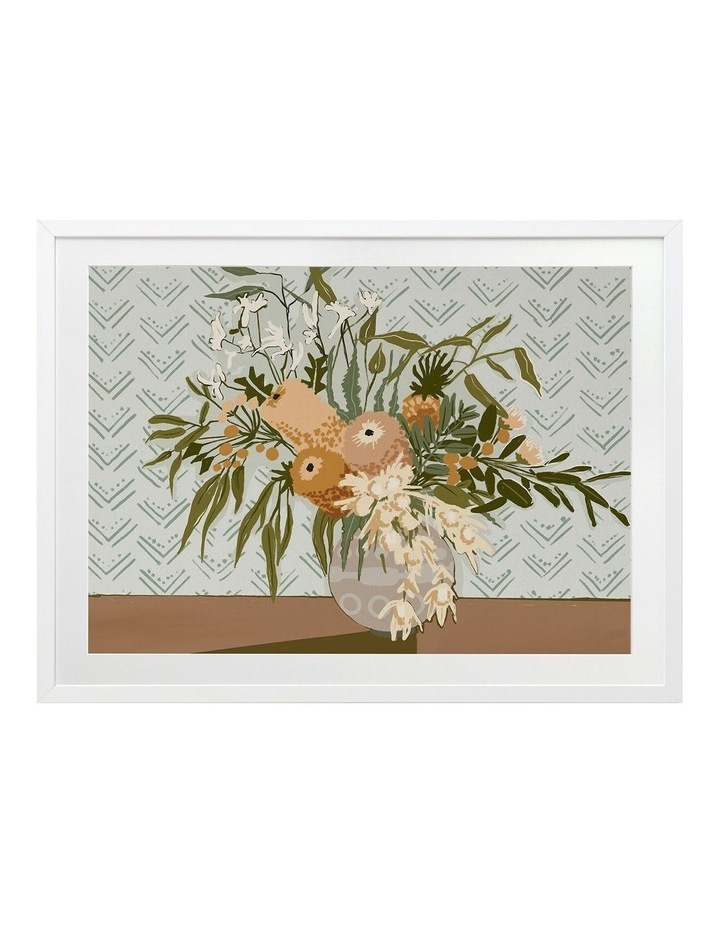 Country's Finest Print White Frame image 1