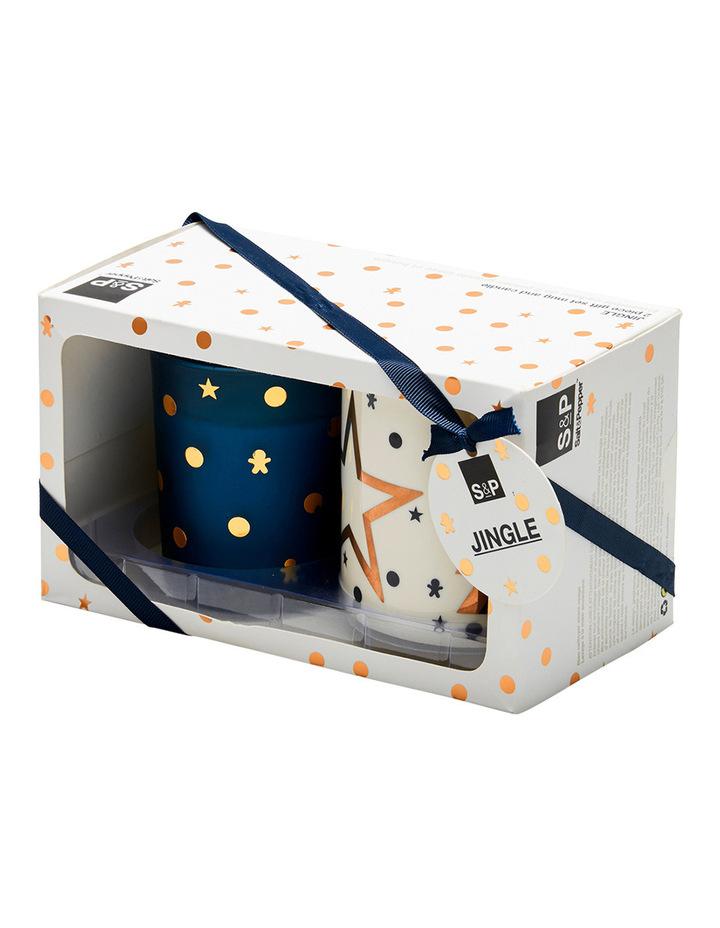 Jingle 2 Piece Gift Set  Mug image 1