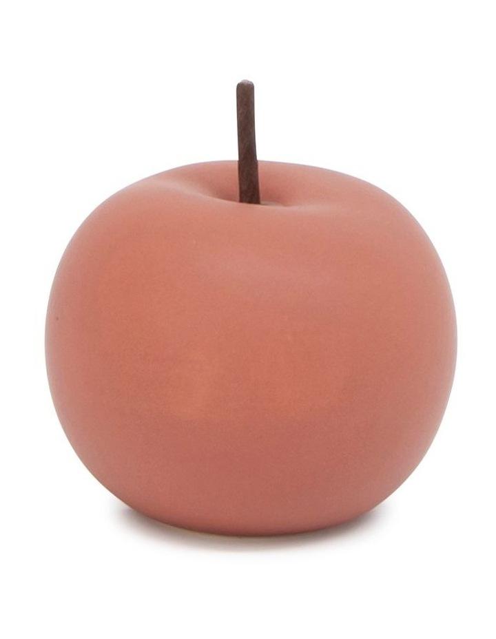 Morgan Apple - 8.5cm - Terracotta image 1